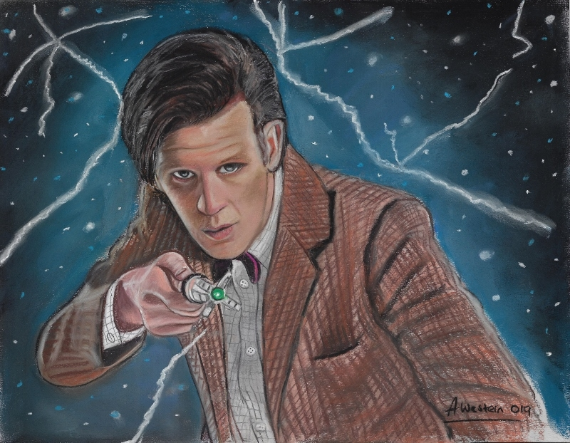 Matt Smith by western61